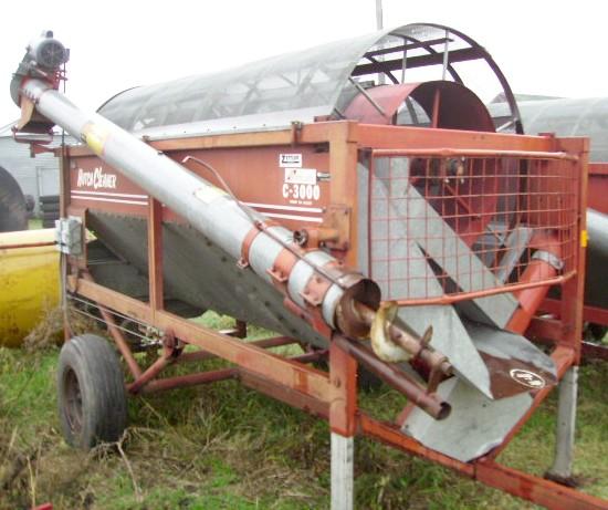 Zettler Farm Equipment